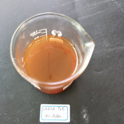 96% Linear Alkylbenzene Sulfonic Acid LABSA for Dishwasher and Laundry Detergent