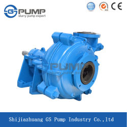 Single Stage Sludge Handling Slurry Pump/Cyclone Feed Pump