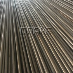 SAE1020 Round Hollow Mild Steel Seamless Structural Pipe