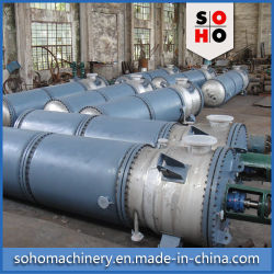 Pressure Vessel Stainless Steel