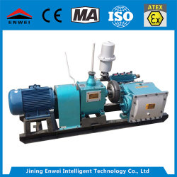High Head Horizontal Centrifugal Slurry Mud Pump