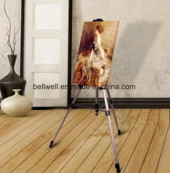 Painting Easel Stand Adjustable Height Folding Arteasel