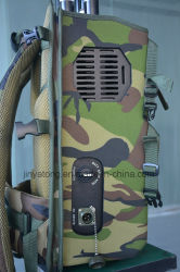 High Power Backpack Cell Phone Signal Jammer for VIP Protection