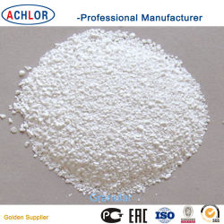 Achlor Chlorine Disinfectant Chemcials for Aquaculture and Industry Water Treatment