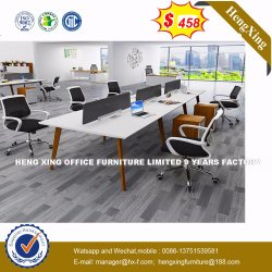 Long Jing Melamine Laminated Beech Color Chinese Furniture (HX-8NR0132)