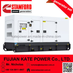 100kVA 200kVA 250kVA 300kVA 400kVA Cummins Electric Power Silent Diesel Generator