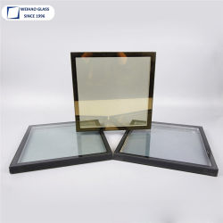 Factory Direct Hot Sale Building Insulated Glass