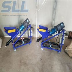 Economic and Reasonable Price Multi-Function Grout Machine