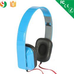 Headphone with Custom Logo CE RoHS Pass