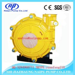 G Type Cast Iron Single Screw Slurry Pump