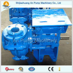 Horizontal Gold Mining Regrind Cyclone Feed Slurry Pump