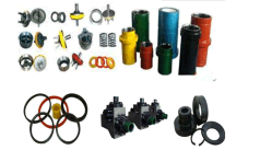 Drilling Mud Pump Fluid End Parts for Oilfield Bomco/Emsco/Gardner Denver/Tsc/Oilwell/Nov