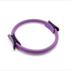 Black Magic Pilate Ring Circle Magic Exercise Fitness Workout Sport