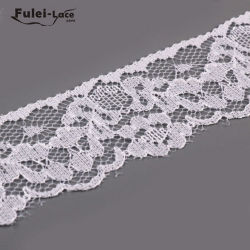 Excellent Quality and Reasonable Price Purple Lace