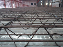 Steel Bar Truss Decking for Multi-Layer Buildings
