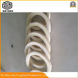 Aramid Fiber Packing Ring with Good Chemical Resistance, High Rebound, Low Cold Flow