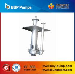 Mining Vertical Submersible Slurry Pump