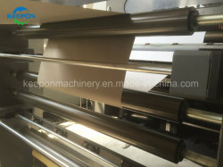 Industrial Using Rotary Paper Cutter Machine with Full Automation