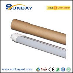 Golden Caps 60cm 120cm 150cm 3000K 4000K 6000K G13 T8 LED Tube Glass 18W 20W 25W 30W 600mm 1200mm 1500mm