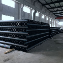 HDPE Dredging Pipe for Sand and Slurry Discharging