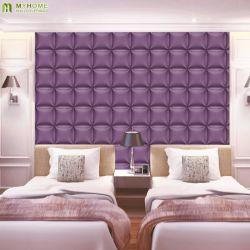 China Wallpaper manufacturer Wall Paper 3D Wallpaper supplier