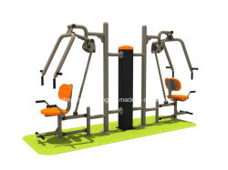 Good Quality Outdoor Fitness Equipment Sport Playground