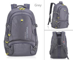 Four Colors Nylon Sports Bag Anthletic Backpack Climbing Bag