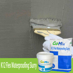 Flex Waterproofing Slurry (K12)