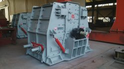 Crushing Equipment / Crushing Machine / Stone Crusher / Rock Crusher for Coal Handling System / Feeding Coal System