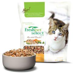 Dog/Cat Food Manufacturing Process