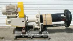 Vertical Centrifugal Submersible Slurry Pump