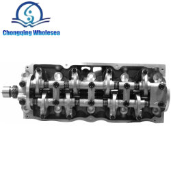 Cylinder Head OEM F850-10100f Fe70-10100f for Mazda F8-Fe
