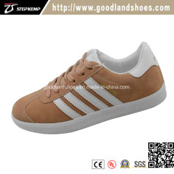 The New Four -Color Double-Sided Plush Students' Casual Shoes Qr16051A.