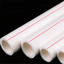 Water Supply Aluminum Lined PPR Pipe
