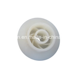 Moulded Rubber Vane Impeller / Rubber Boat Impeller