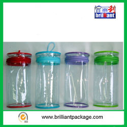 Wholesale PVC Package Customized Logo
