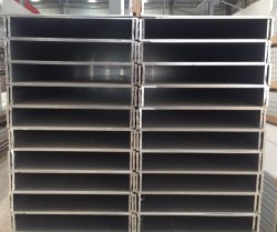 Aluminium Extrusion Profile for Formwork