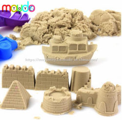 Wholesale in Bulk Packing Magic Dynamic Play Sand Toy