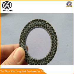 Carbon Fiber Packing Ring Is Relatively Cheap in Non-Asbestos Products. It Is an Ideal Asbestos Substitute