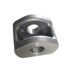 OEM Manufacturer Custom Steel Casting Parts Investment Casting Truck Parts