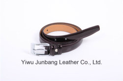 2018 Latest Wome's Formal Genuine Leather Belts