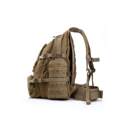 Sports Outdoor Military Bag Compact Pack Summit Bag for Hunting Shooting Camping Hiking Trekking Tactical Backpack