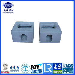 for Ship/Boat Container Corner Fittings