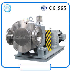 High Pressure Chemical Grade Pumps with Low Maintenance