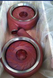 A05 OEM Slurry Pump Parts