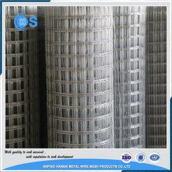 Hot Sale Galvanized Welded Wire Mesh Panel