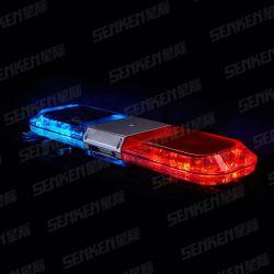 China used strobe light bars used strobe light bars manufacturers senken high power strong police military cars used strobe warning led emergency lightbars aloadofball Images