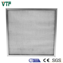 Permanent Air Metal Mesh Grease Kitchen Cooker Filters