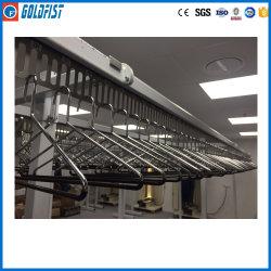 Automated Uniform Distribution Conveyor for Hotel Andresort