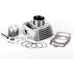 Motrocycle Spare Part Cylinder Kit for Cg125 Motorcycle